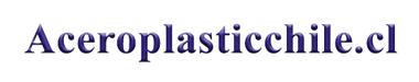 Aceroplasticchile.cl Logo